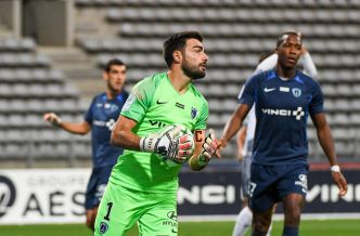 Ligue 2 : le Paris FC replonge en plein doute