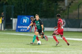 National : Red Star-Créteil, un derby pas si nul