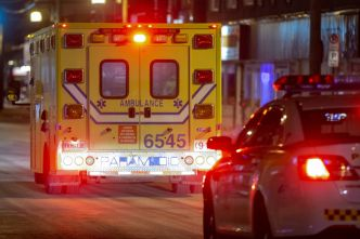 Laurentides: accident mortel sur l'autoroute 50