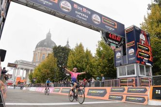 Michael Woods (EF Education First) remporte Milan-Turin