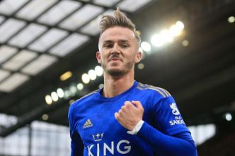 Foot - Qualif. Euro - ANG - Angleterre : James Maddison, malade, déclare forfait