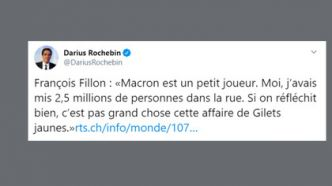 Fillon joue à qui a la plus grosse