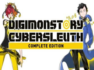 Digimon Story Cyber Sleuth: Complete Edition en vidéo…