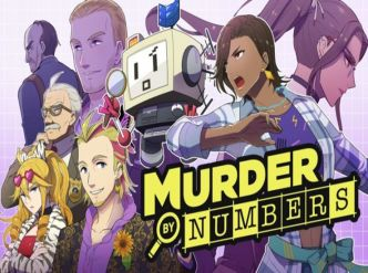 Murder By Numbers aussi sur Switch…