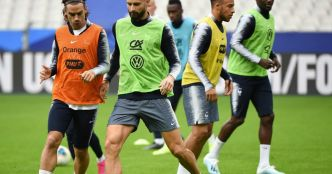 France-Turquie, le match en questions