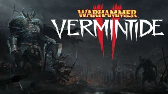 Warhammer Vermintide 2 - Winds of Magic arrive !