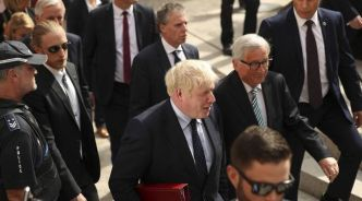Brexit : « Une chance d'obtenir un bon accord », estime Boris Johnson, Bruxelles optimiste