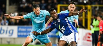 OM – Strasbourg : 7 potentiels titulaires absents ?