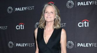 VIDEO. Helen Hunt sort indemne d'un grave accident de voiture