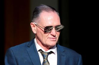 L'ancien footballeur Paul Gascoigne acquitté d'agression sexuelle
