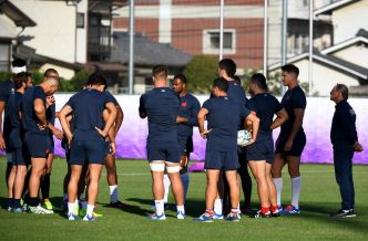 Coupe du monde de rugby : « Pas envie de retourner en France », assure Jacques Brunel