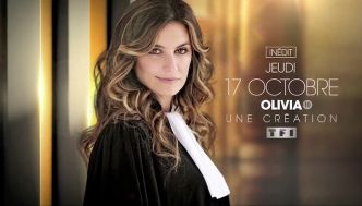 Audiences prime 17 octobre 2019 : « Olivia » petit leader (TF1) devant « La vache » (France 3)