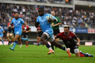 Rugby - Top 14 - Top 14 : Montpellier s'offre le champion Toulouse