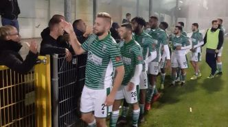 D2: le RFB bat Namur et se qualifie pour le tour final