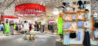 Monki, Subbued, Urban Outfitters... Ces marques qui obsèdent les ados