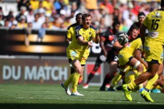Rugby - Top 14 - Top 14 : Clermont, question de standing