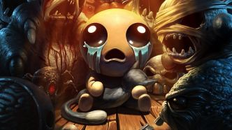 The Binding of Isaac : Afterbirth+ ira enfin larmoyer sur Xbox One