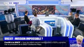 Brexit: mission impossible ? - 21/10