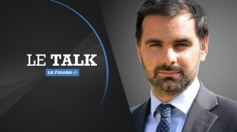 Laurent Saint-Martin, invité du Talk
