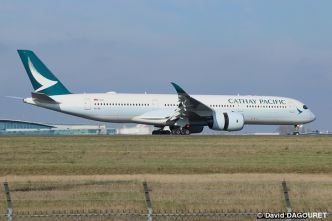 Cathay Pacific enrichit son offre de divertissement à bord