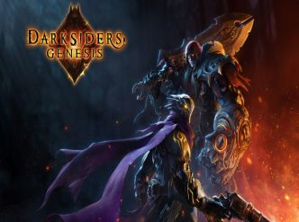 Darksiders Genesis en retard…
