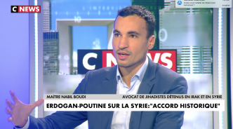 L'interview de Nabil Boudi