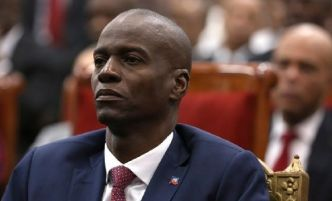 Jovenel Moise sur la sellette : à Washington, son avenir se discute…