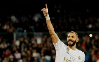 Le Real Madrid surclasse Galatasaray
