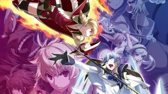 Under Night In-Birth Exe:Late[cl-r] sera gratuit pour les possesseurs d'Under Night In-Birth Exe:Late[st] sur PS4