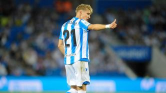 Mercato - Real Madrid : Martin Odegaard affiche ses ambitions avec le Real...