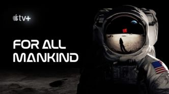 Apple TV+ : 2e saison pour See, For All Mankind, The Morning Show…