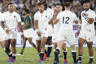 Rugby - Tests - Le XV d'Angleterre jouera deux test-matches au Japon en 2020