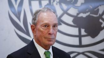 Présidentielle américaine : et si l'ancien maire de New York Michael Bloomberg devenait le candidat surprise ?
