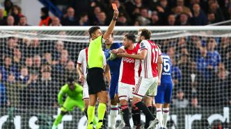Chelsea-Ajax: penalties, double exclusion, but refusé... Le film d'un match fou