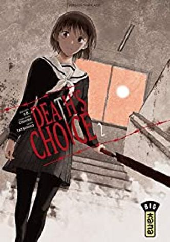 Death's choice, tome 2 par  G.O.