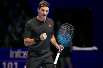 Tennis - ATP - Masters - Masters : Roger Federer se relance face à Matteo Berrettini