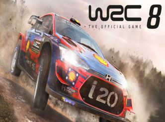 WRC 8 disponible sur Switch…