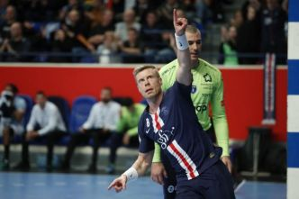 Hand - Lidl Starligue - Lidl Starligue : le PSG domine Montpellier
