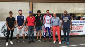Grand retour du Supermotard au Port lors pour un week-end 100% moto