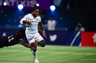 Coupe d'Europe de rugby : on n'arrête plus Vakatawa