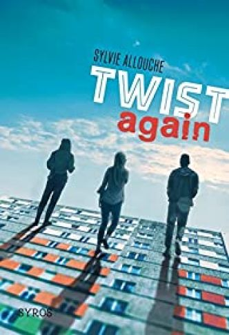 Twist again par Sylvie Allouche