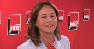 "Ségolène Royal s'en prend à la ""cellule délation"" de Radio France"