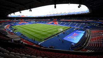 Foot – Ligue 1 – Le PSG cède à la tentation du naming ?