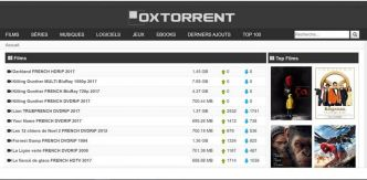 Oxtorrent | Streaming Gratuit