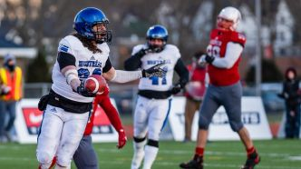 Carabins: Reda Malki, un as enfin disponible