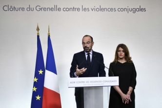 Violences conjugales : que propose le gouvernement à l'issue du Grenelle ?