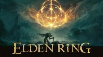 Elden Ring, le nouveau jeu FromSoftware et George R.R. Martin, sera aux Game Awards