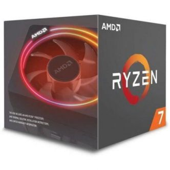 Black Friday Cdiscount : 179,90€ le CPU Ryzen 7 2700X