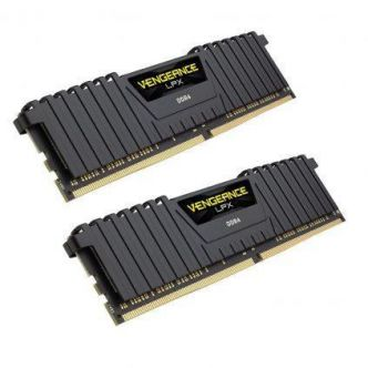 Black Friday Topachat  : 69€ la DDR4 Corsair Vengeance LPX DDR4 16 Go 3200 MHz