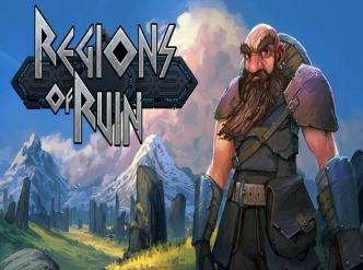 Regions of Ruin annoncé sur Switch…
